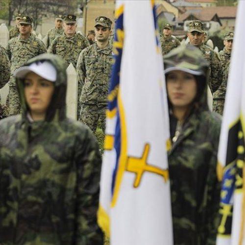 Obilježavanje godišnjice formiranja Armije RBiH: Jedina legalna vojna snaga koja je odbranila državu