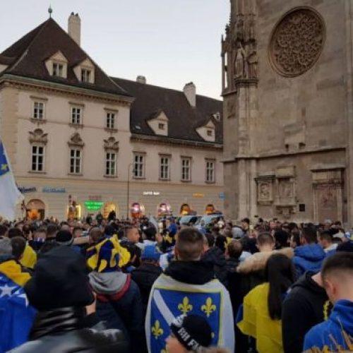 Bosanska manjina još uvijek nepriznata u Austriji, iako čini jednu od najvećih nacionalnih zajednica u toj zemlji