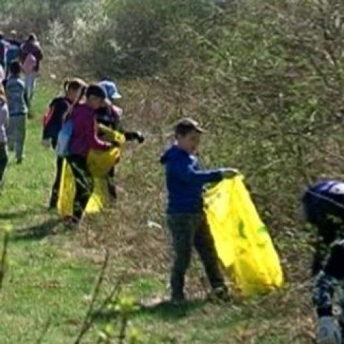 Oko 200 Bišćana u proljetnoj akciji čišćenja