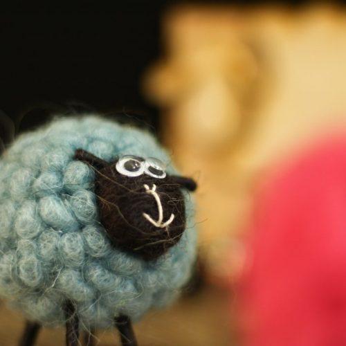 BOGDA RUKOTVORINE su sinonim za vunene čarolije