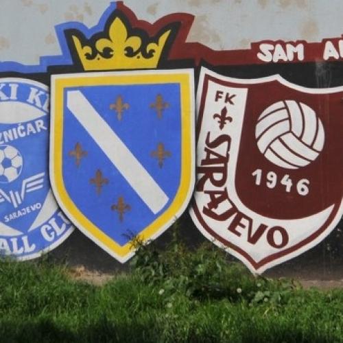 Željezničar i Sarajevo sutra igraju derbi na Dan oslobođenja grada