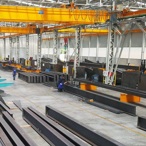 Rast industrijske proizvodnje u FBiH