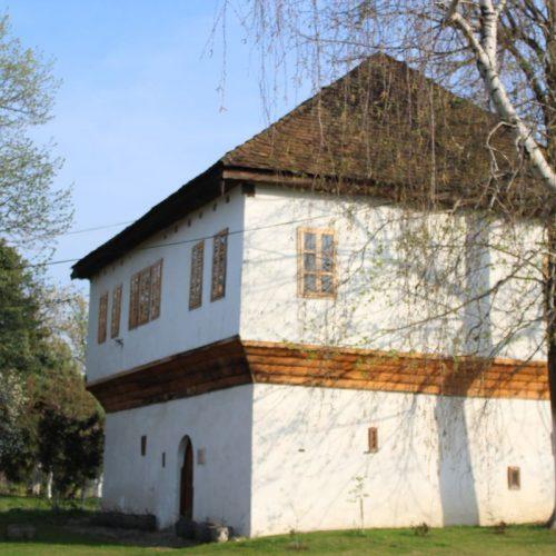 Konak u Zoviku kod Brčkog jedna od najstarijih građevina u Bosni i Hercegovini