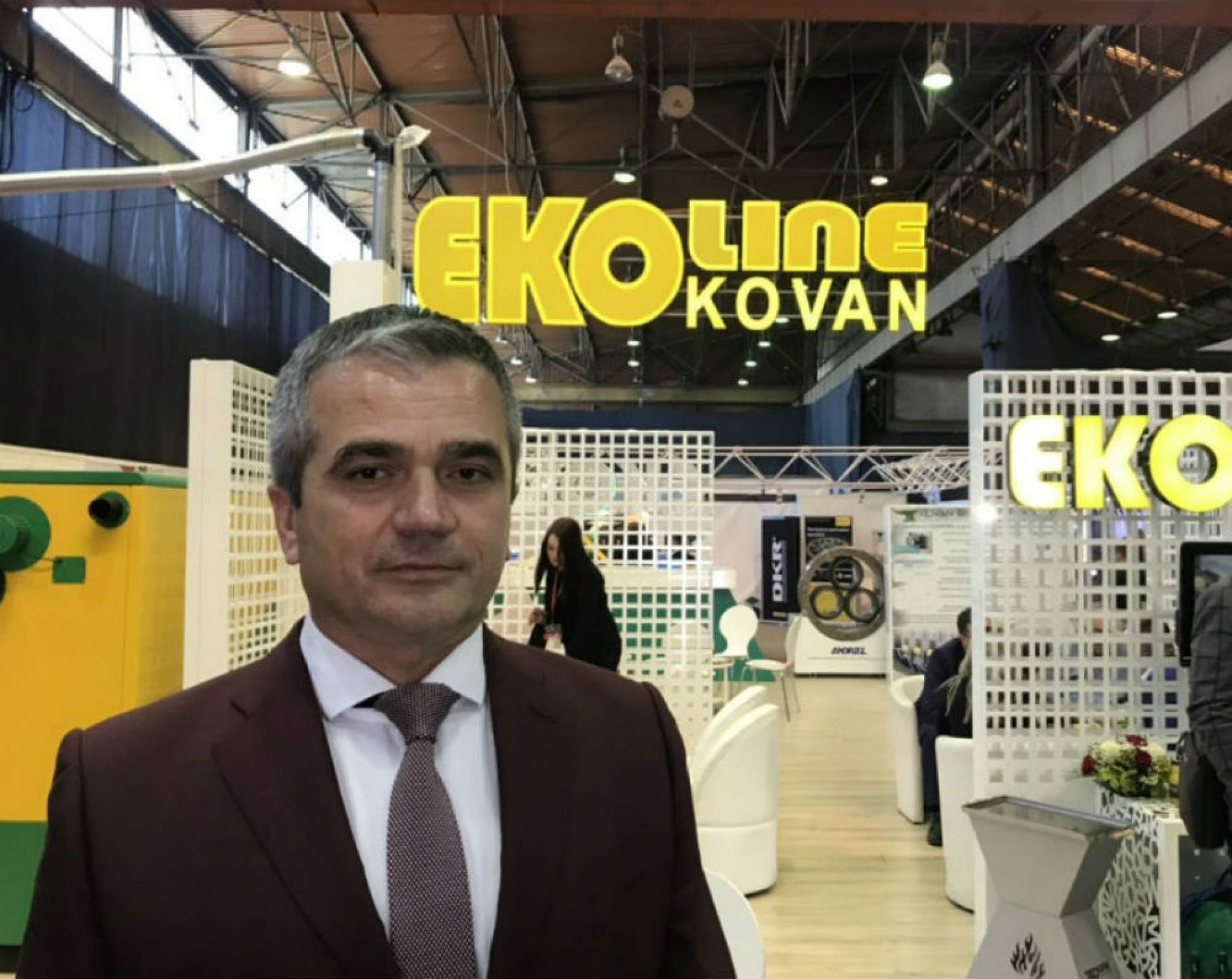 Bosanska kompanija nakon kotlova, prezentovala i  roštilje na pelet