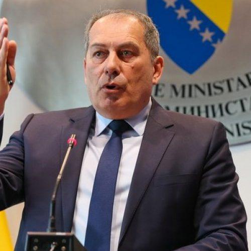 Mektić komentarisao stav Tužilaštva o nesprovođenju istrage protiv Krešića, Bandića i Đakovića