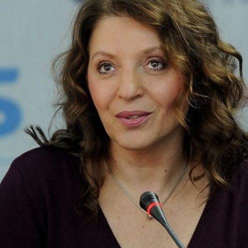 Mirjana Karanović o Sarajevu čiji je počasni građanin: Mislim da taj grad ima ogromnu životnu energiju