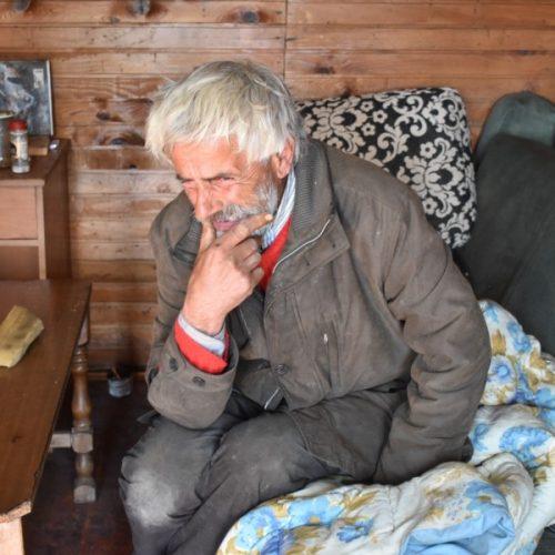Bosna ima dušu: Muhamed Sakić iz Kikača uskoro će dobiti novi dom