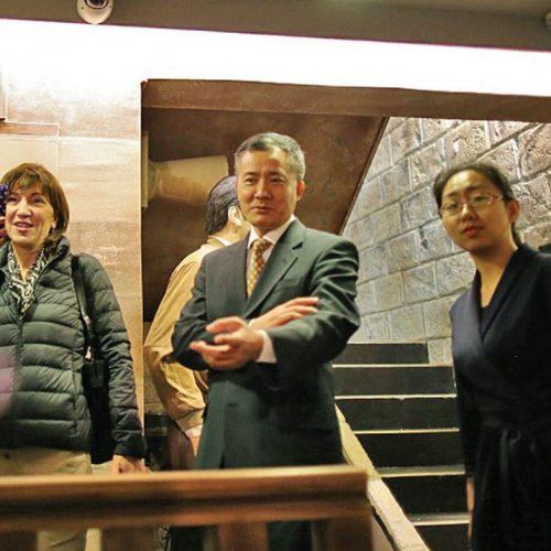 China Daily: Kina pomaže u očuvanju Valterovog duha u Sarajevu