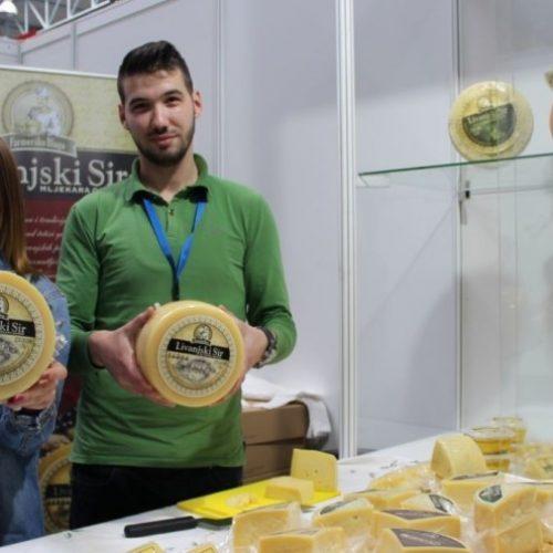 Porodica Orman uspješno se bavi proizvodnjom Livanjskog sira