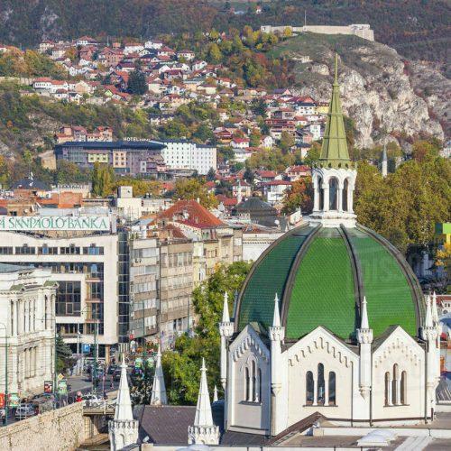 Bosna je bolja nego što se misli