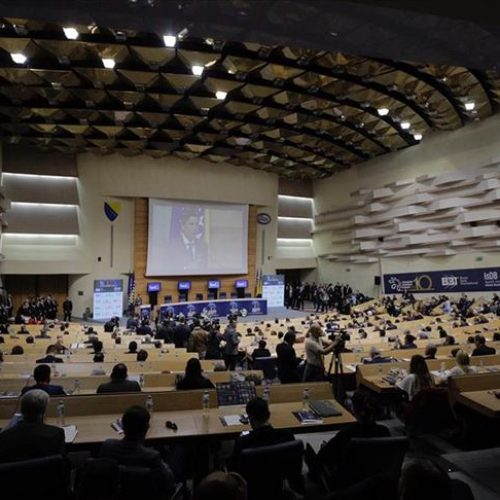 SBF, jedan od najvažnijih ekonomskih događaja okupio brojne zvaničnike iz regije i svijeta