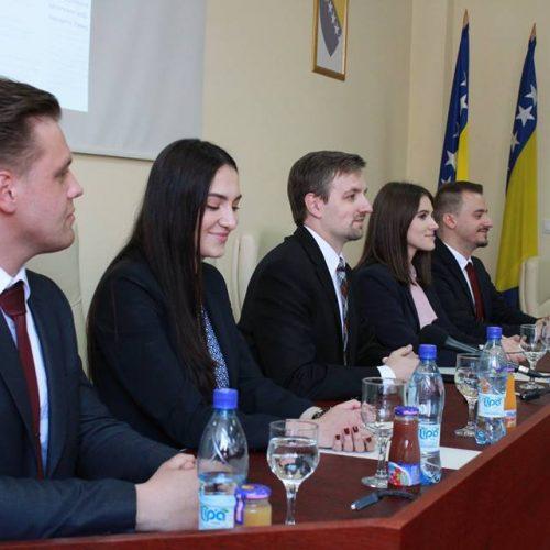 Studenti iz Zenice, treći u svijetu, prvi u Evropi: Cilj nam je pomoći da ovo društvo krene naprijed (Video)