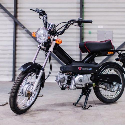 Cromex očekuje veliko interesovanje iz Evrope za mopede Torini – U toku pregovori za lokaciju novog pogona