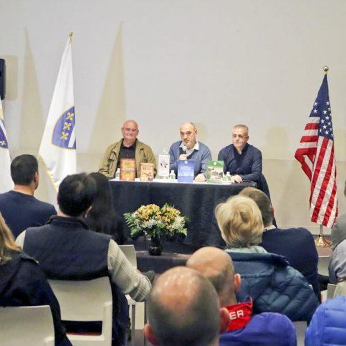 Povodom Dana ARBiH: U Bostonu održana tribina 'Borba za Bosnu i Hercegovinu'