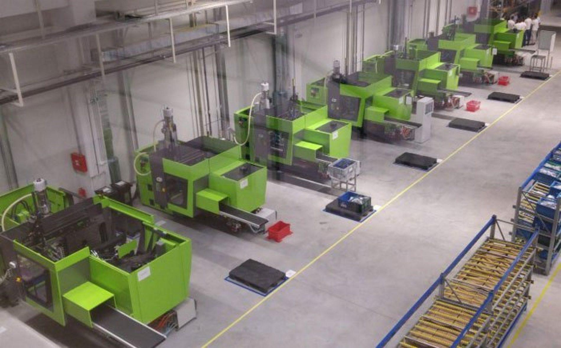 ASA Šped i Veritas Automotive šire poslovanje, slijede i nova radna mjesta