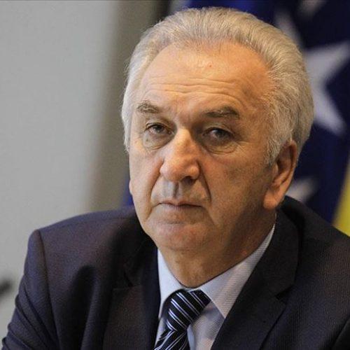 Šarović: Zabraniti izvoz šumskih drvnih sortimenata na dvije godine