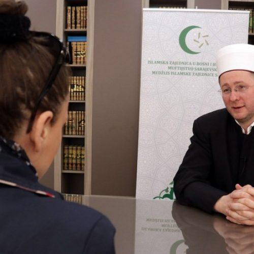 Musić: Neka mjesec ramazan bude stil života koji smo odabrali (VIDEO)