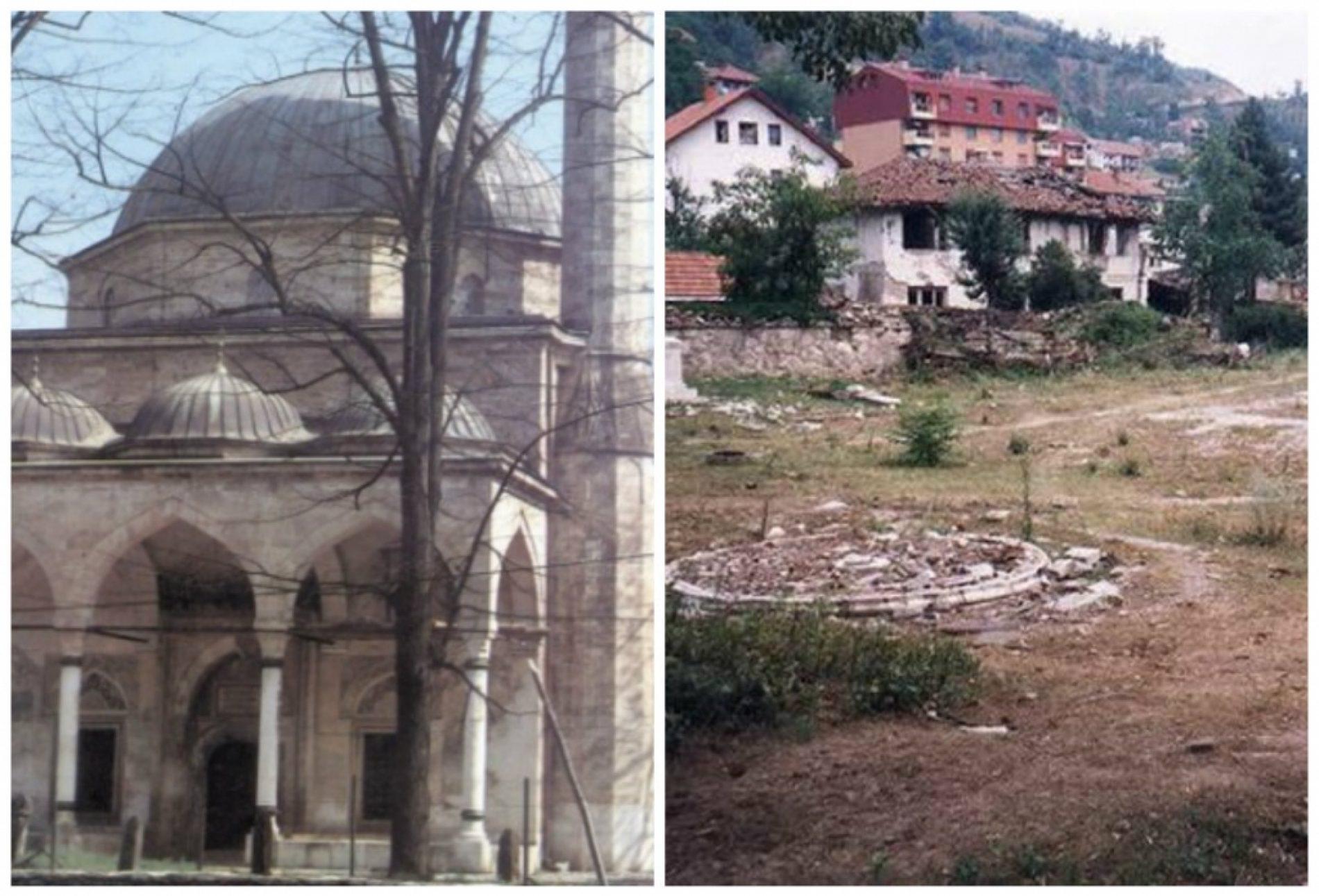 Priča o Aladža džamiji iz 1993. godine (Video)
