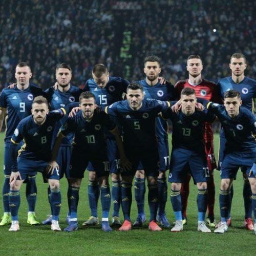 Prosinečki objavio spisak za Finsku i Italiju: Među pozvanima nekoliko novih imena