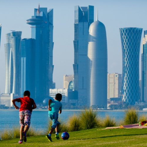 Utrostručen izvoz za Katar: Bosna i najbogatijima ima šta da ponudi