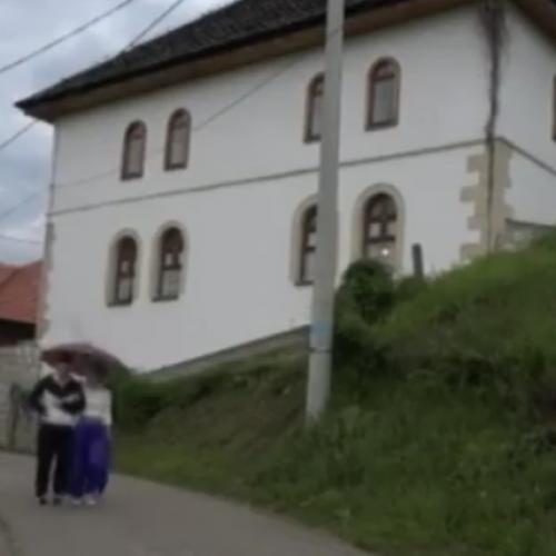 Iftar u nekadašnjem kraljevskom dvoru bosanske dinastije Kotromanić (Video)