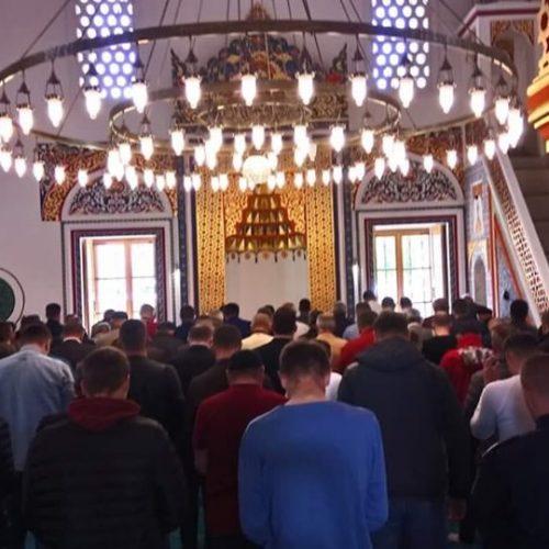 Kur'an iz srušene Aladže vraćen fočanskoj ljepotici