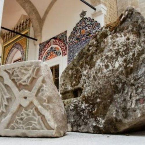 NYT o Aladži: Otvorenje u ratu uništene bosanske džamije korak ka pomirenju