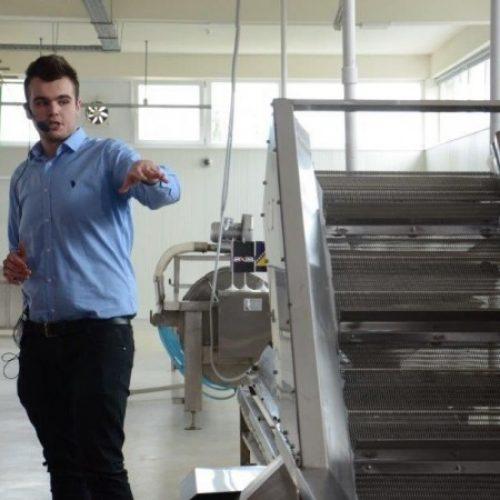 Ideja 23-godišnjaka doživjela realizaciju: Kreće izvoz pilećih nogica iz Bosne u Aziju