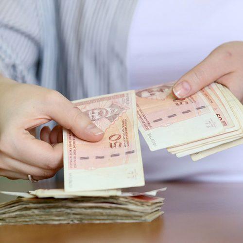 Nastavlja se rast! Prosječna plaća u FBiH 916 BAM
