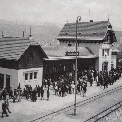 Uskoro rekonstrukcija oronulog nacionalnog spomenika Bistrička stanica