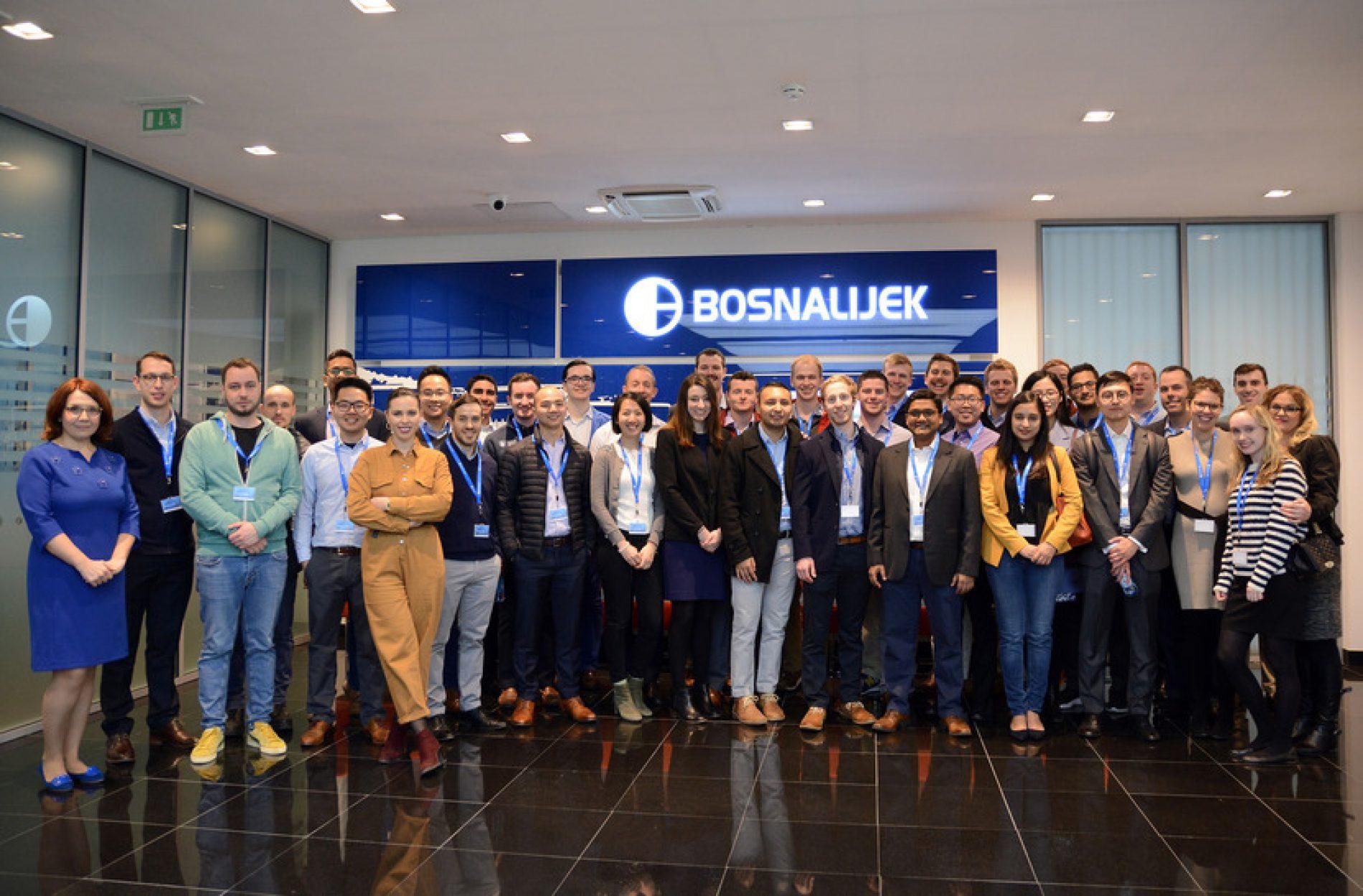 Bosnalijek potpisao ugovor o saradnji s globalnom farmaceutskom kompanijom Mylan
