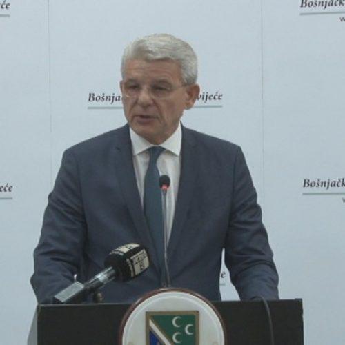 Džaferović: Produbiti saradnju Bošnjaka iz Bosne i Hercegovine i Sandžaka (Video)