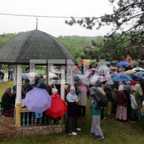 U Glogovoj obilježena 27. godišnjica zločina nad 65 bošnjačkih civila