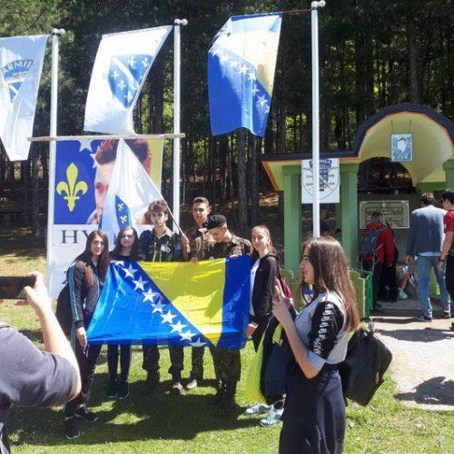 Goražde: Sjećanje na komandanta Zaima Imamovića