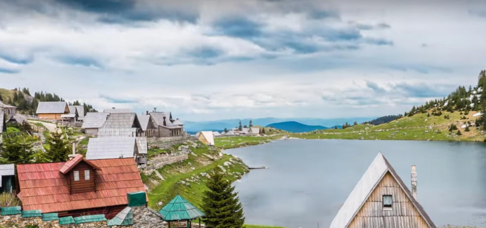 Bosanske ljepote: Prokoško jezero (VIDEO)
