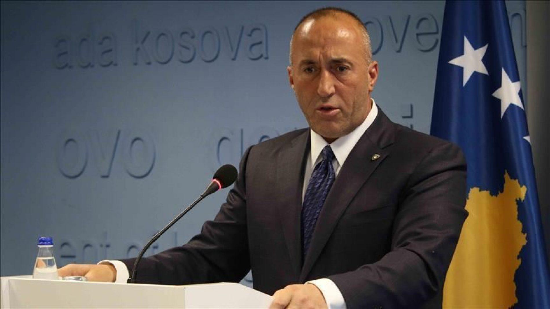Haradinaj: Promjena granica vodi u tragediju; Kosovo neće dozvoliti stvaranje 'republike Dodik'