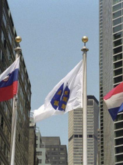 Prije 27 godina naša država postala punopravna članica UN