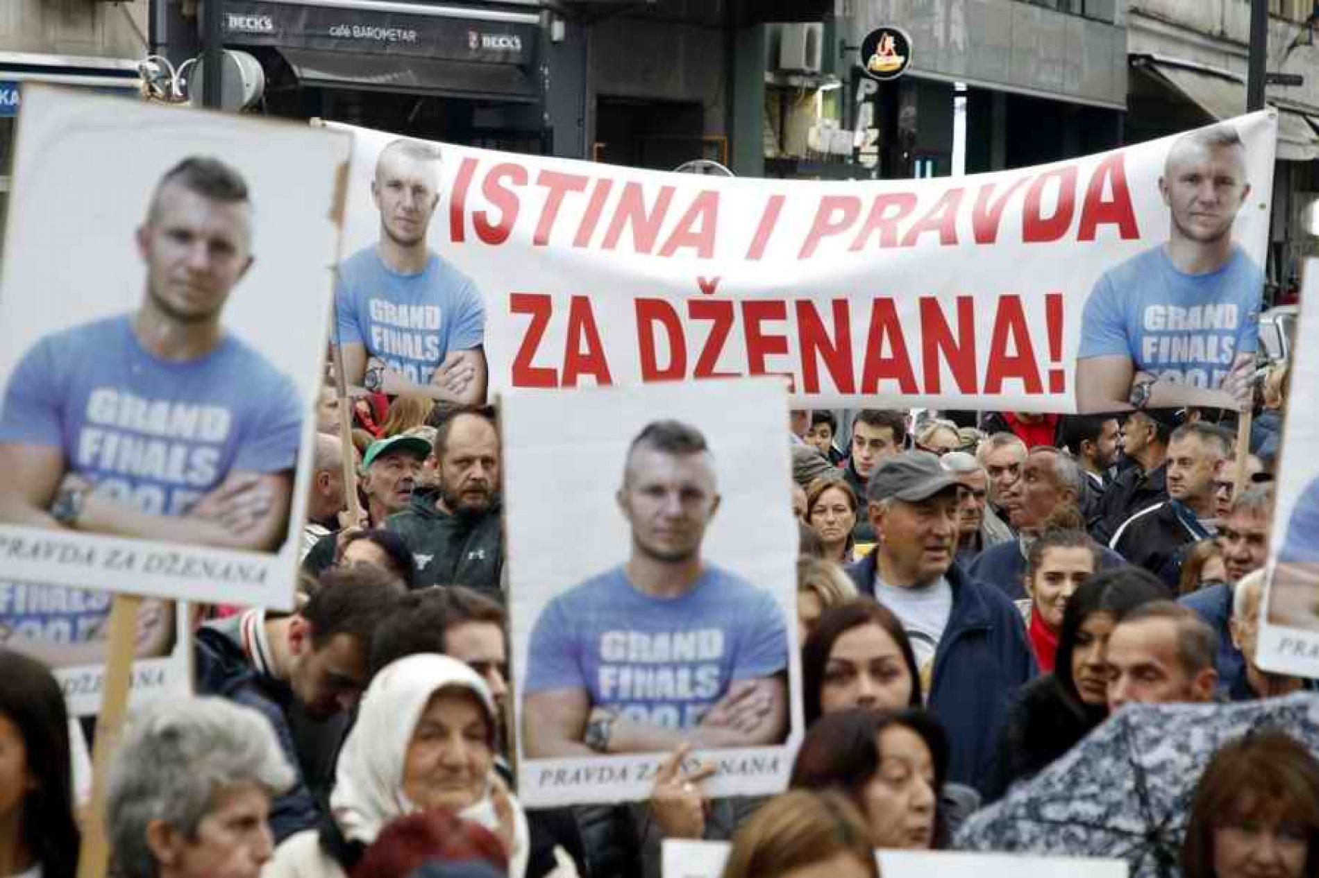 Muriz Memić pozvao građane da podrže proteste ministra Dragana Mektića
