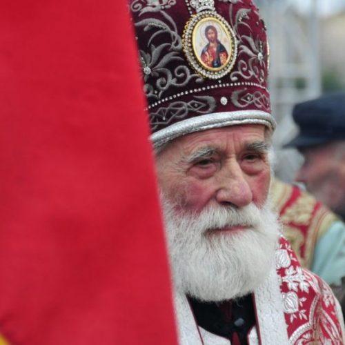 Mitropolit Mihailo: Ravnogorci su išli u genocidne pohode protiv pripadnika islama