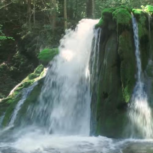 Bosanske ljepote: Vrelo Miljacke (VIDEO)