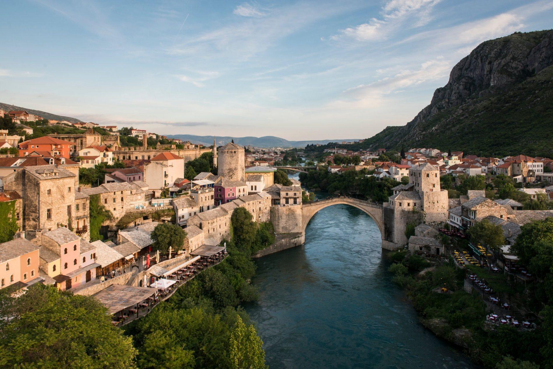 New York Times: Putovanje u Bosnu i Hercegovinu