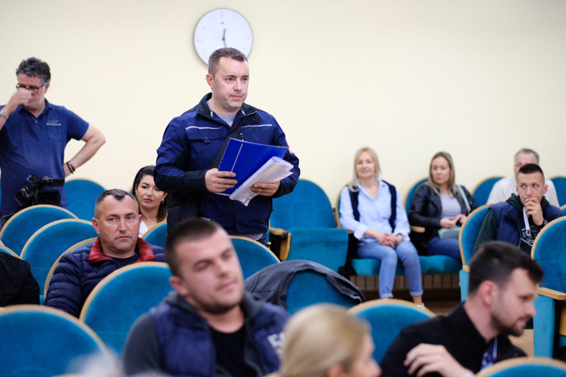 Finansijska podrška za 33 nova biznisa u općini Novi Grad