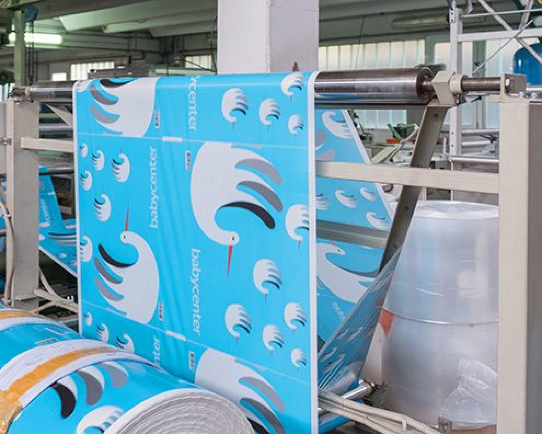 """Proizvode fleksibilnu ambalažu: Gračanički """"Plastex"""" zapošljava 100 radnika, firma konstantno raste"""