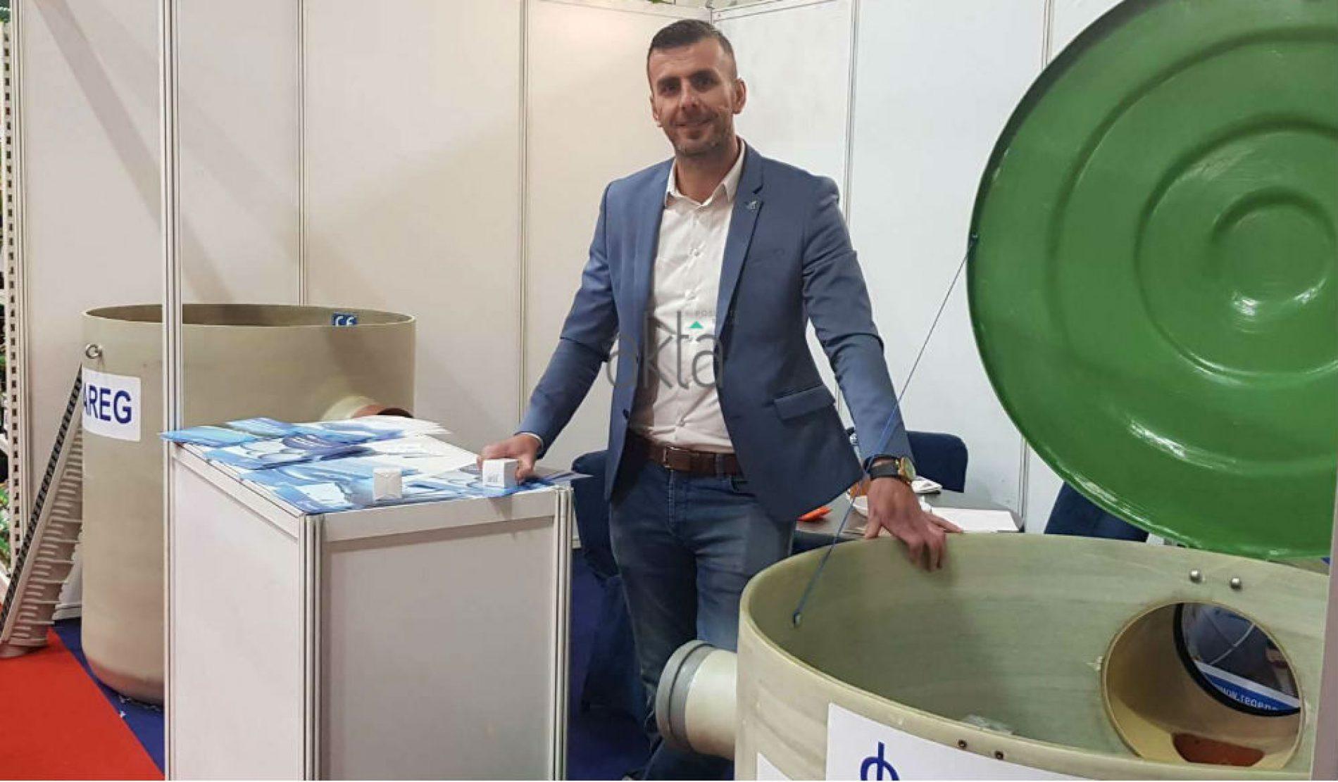 'Regeneracija' pokrenula firmu u Crnoj Gori
