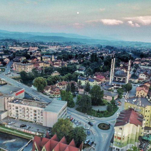 Višemilionska investicija u Sanski Most zahvaljujući dijaspori (Video)