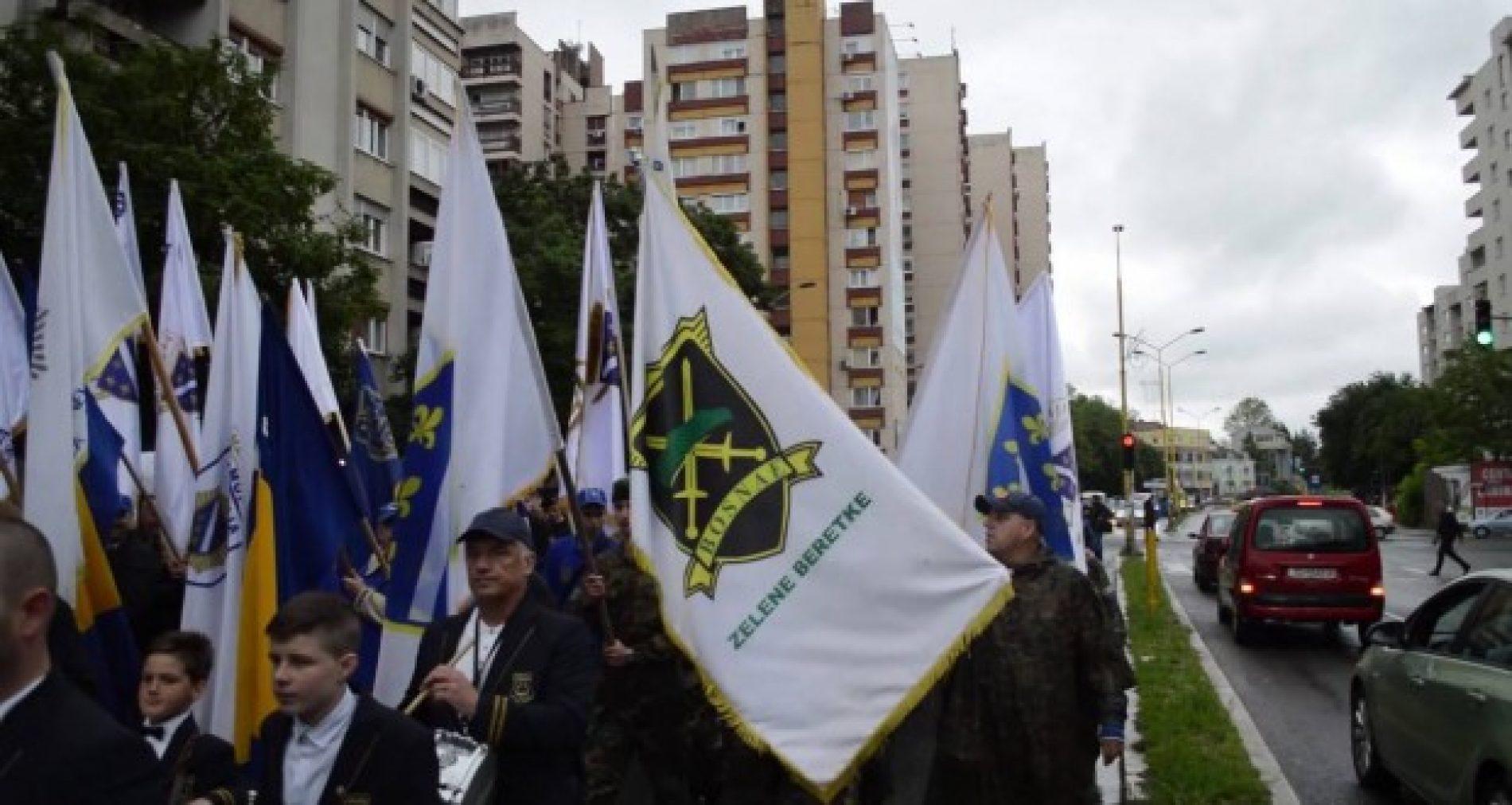 Kako je Bešlagić stao na put onima koji su htjeli pokoriti Tuzlu i Bosnu (VIDEO)