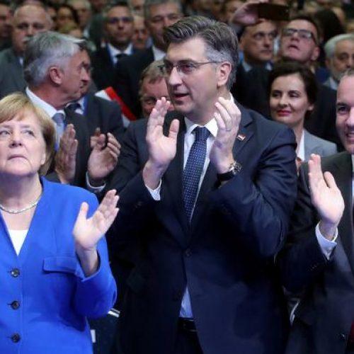 Organizacija Bosnian Advocacy Center traži izvinjenjenje od njemačke ambasade i Merkelove