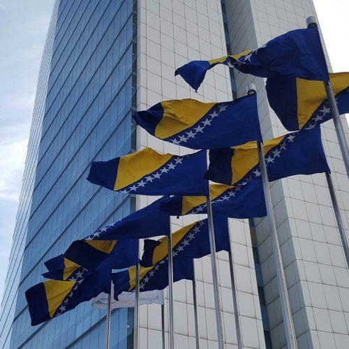 Autodestrukcija na bosanski način