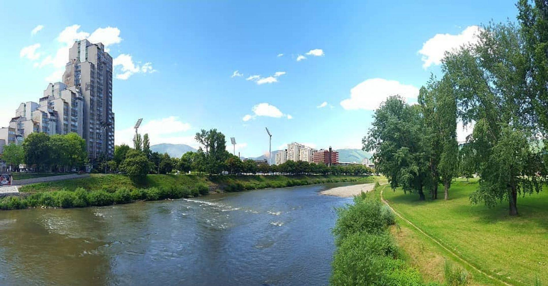 Vlada ZDK izdvojila pola miliona maraka za čišćenje obala rijeke Bosne