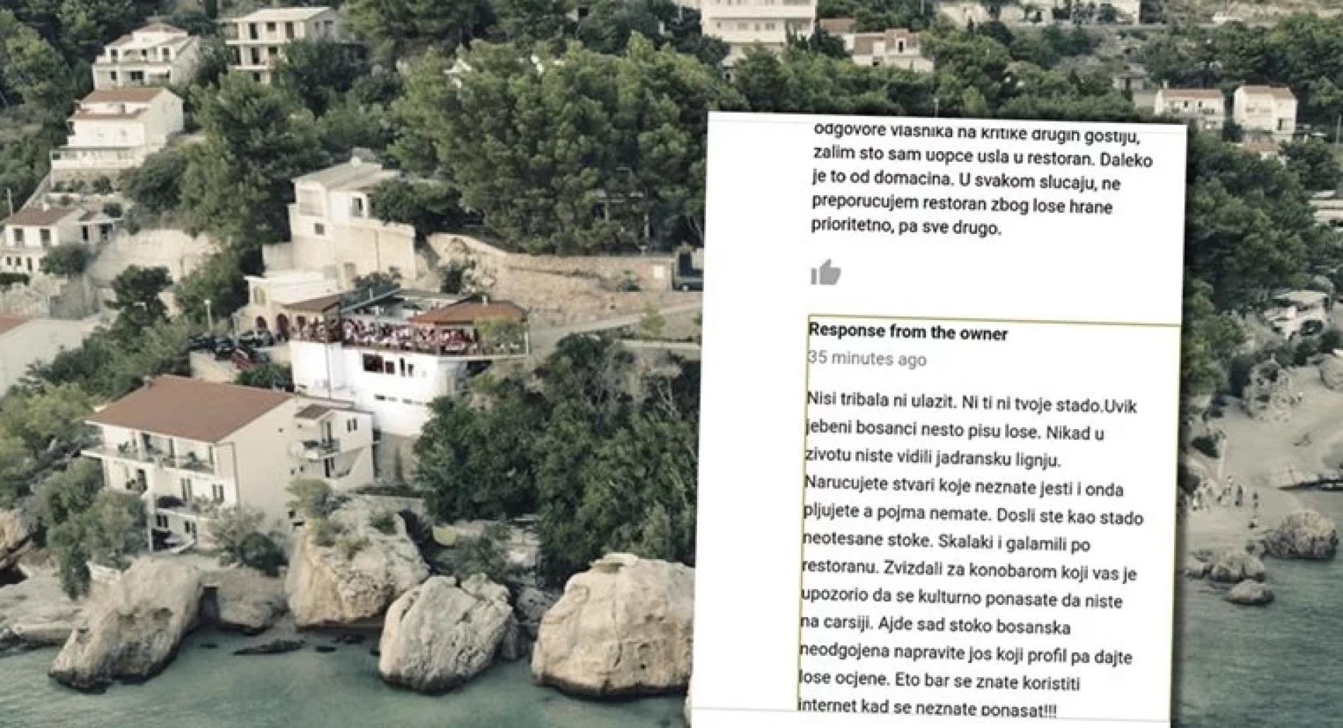 Obijest susjeda! Šovinistički komentari na račun Bosanaca